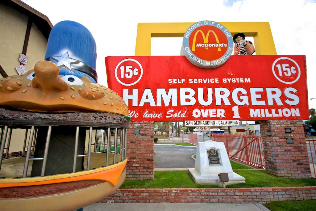 McDonald 1