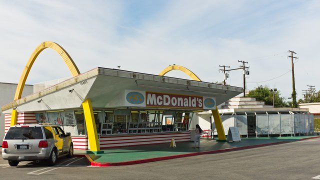 McDonald 2