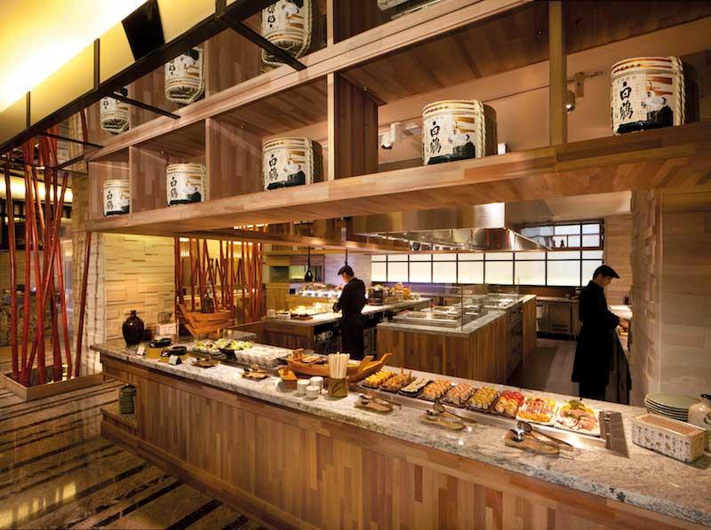 Sana Sini Restaurant